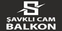 ŞAVKLI CAM BALKON - Firmabak.com.tr