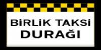 BİRLİK TAKSİ DURAĞI - Firmabak.com.tr