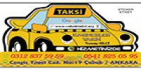 Çubuk Kardeşler Taksi - Firmabak.com.tr