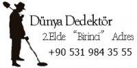 DÜNYA DEDEKTÖR - Firmabak.com.tr